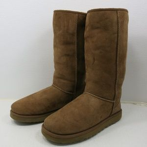 UGG Classic Tall Australia Insulated Winter Boots